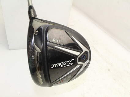 Titleist 915 D3 Driver 8.5° Diamana D+ 80 Limited Edition Graphite X-Stiff Right Handed 45.25in