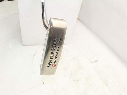 Odyssey White Hot 2 Putter Steel Right Handed 35.0in