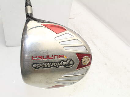 TaylorMade 2007 Burner 460 Driver 9.5° TM Reax Superfast 50 Graphite Stiff Right Handed 46.0in