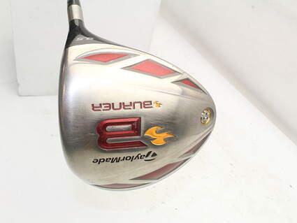 TaylorMade 2009 Burner Driver 9.5° TM Fujikura Reax 65 TP Graphite Stiff Right Handed 45.0in