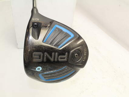 Ping 2016 G LS Tec Driver 10.5° Ping Tour 65 Graphite Regular Right Handed 45.0in