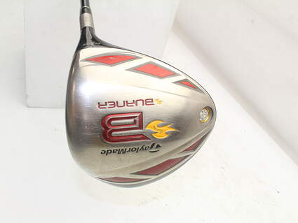 TaylorMade 2009 Burner Driver 10.5° TM Reax Superfast 49 Graphite Stiff Right Handed 46.0in