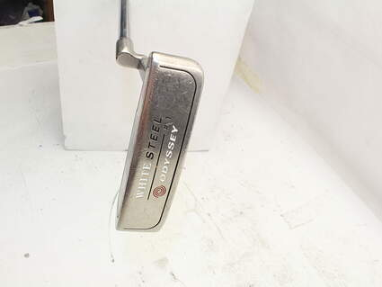 Odyssey White Steel 1 Putter Steel Right Handed 35.0in
