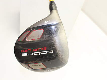 Cobra Baffler T Rail Fairway Wood 3 Wood 3W 16° UST Proforce V5 - 7 Graphite Stiff Left Handed 43.0in