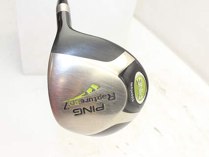 Ping Rapture Fairway Wood 7 Wood 7W 20° Ping TFC 909F Graphite Regular Right Handed 41.75in