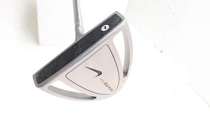 Nike Ignite 004 Putter Steel Right Handed 34.0in