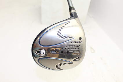 Cobra Speed LD M Offset Fairway Wood 7 Wood 7W Stock Graphite Shaft Graphite Ladies Left Handed 40.25in