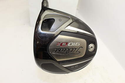 Titleist 910 D2 Driver 9.5° Mitsubishi Diamana Blue S83 Graphite Stiff Right Handed 44.5in