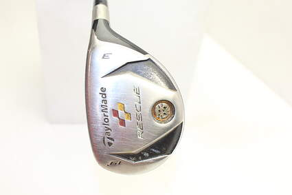 TaylorMade 2009 Rescue Hybrid 3 Hybrid 19° TM Aldila reax 65 hybrid Graphite Stiff Right Handed 40.25in