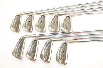 Ping ISI Iron Set 3-PW SW Ping Z-Z65 Steel Stiff Right Handed 37.75in