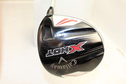 Callaway 2013 X Hot Driver 10.5° Project X Velocity Graphite Senior Right Handed 46.0in
