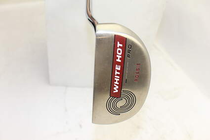 Odyssey White Hot Pro Rossie Putter Steel Right Handed 34.5in