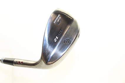 Cleveland CG12 Black Pearl Wedge Gap GW 48° True Temper Dynamic Gold Steel Wedge Flex Right Handed 35.5in