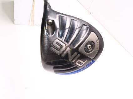 Ping G30 LS Tec Driver 9° Ping Tour 65 Graphite Stiff Right Handed 45.0in