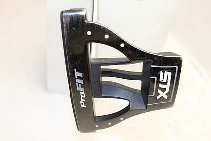 STX ProFIT 6 Putter Steel Right Handed 49.0in