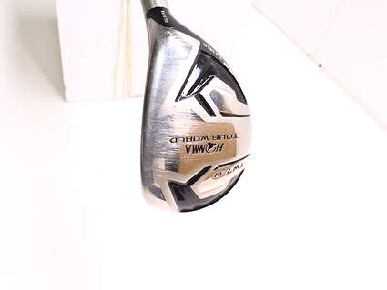 Honma TW737 UTC Hybrid Hybrid 16° Vizard 60 Graphite Stiff Right Handed 40.5in