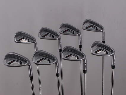 Ping I25 Iron Set 4-PW GW Ping CFS Steel Regular Right Handed 38.0in