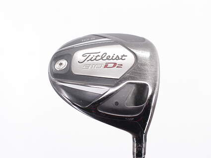 Titleist 910 D2 Driver 10.5° Aldila NV 65 Graphite Regular Right Handed 45.75in