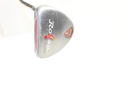 TaylorMade Rossa Mezza Monza Putter Slight Arc Steel Right Handed 33.0in