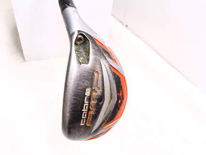 Cobra AMP Hybrid 3 Hybrid 19° Cobra Aldila AMP Graphite Stiff Right Handed 40.5in