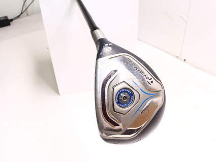 TaylorMade Jetspeed Hybrid 5 Hybrid 25° TM Matrix VeloxT 45 Graphite Ladies Right Handed 38.75in