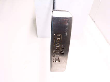 Bettinardi BB 43 Putter Steel Right Handed 34.0in