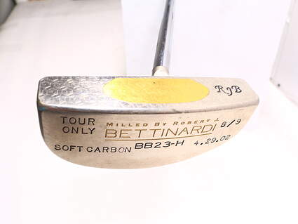 Tour Issue Bettinardi BB 23 Putter Steel Right Handed 34.0in