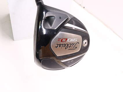Titleist 910 D2 Driver 9.5° Adams Matrix HDA 60 Graphite Stiff Right Handed 44.5in