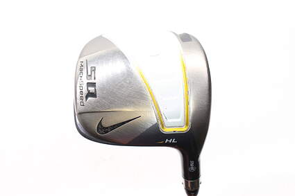 Nike Sasquatch Machspeed Driver Nike UST Proforce Axivcore Graphite Ladies Right Handed 44.0in