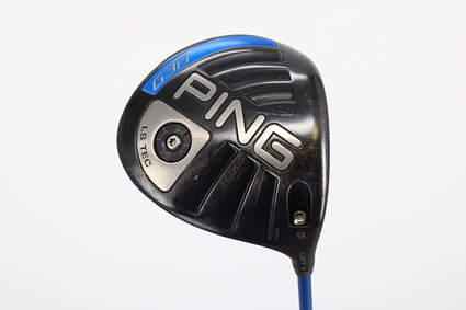 Ping G30 LS Tec Driver 9° Ping TFC 419D Graphite Senior Right Handed 43.5in