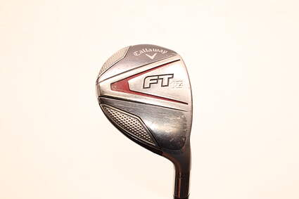 Callaway FT-iZ Hybrid 5 Hybrid 27° Callaway FT-iZ Hybrid Graphite Ladies Right Handed 38.5in
