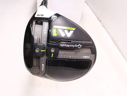 Tour Issue TaylorMade M1 440 Driver 8.5° Stock Graphite Shaft Graphite X-Stiff Right Handed 46.0in