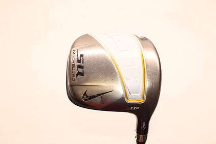 Nike Sasquatch Machspeed Driver 11.5° Nike UST Proforce Axivcore Graphite Ladies Right Handed 44.5in