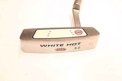Odyssey White Hot XG 2 Putter Steel Right Handed 35.0in