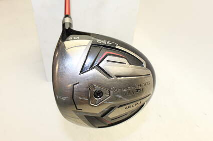 Honma TW737 450 Driver 10.5° Vizard 60 Graphite Stiff Right Handed 45.5in
