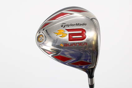 TaylorMade 2009 Burner Driver 9.5° TM Reax Superfast 49 Graphite Regular Right Handed 46.0in