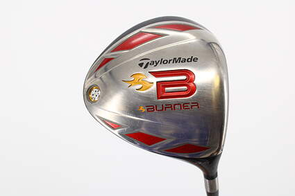 TaylorMade 2009 Burner Driver 9.5° TM Reax Superfast 49 Graphite Regular Right Handed 46.5in
