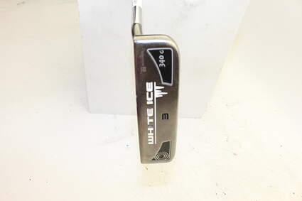 Odyssey White Ice 3 Putter Steel Right Handed 35.5in