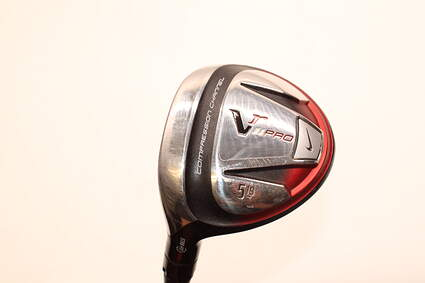 Nike Victory Red Pro Fairway Wood 5 Wood 5W 19° Project X 5.5 Graphite Graphite Regular Left Handed 42.0in