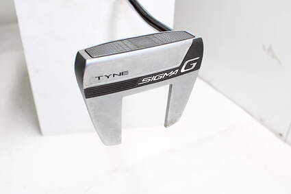 Ping Sigma G Tyne Putter Steel Right Handed 34.0in