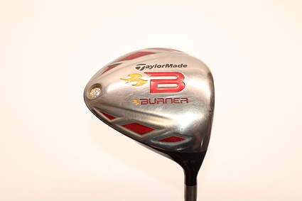 TaylorMade 2009 Burner Driver 9.5° TM Reax Superfast 49 Graphite Stiff Right Handed 45.75in