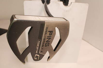 Ping Sigma G Wolverine T Putter Steel Right Handed 35.0in