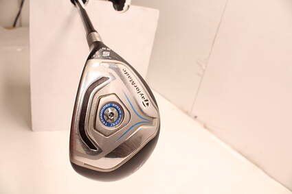 TaylorMade Jetspeed Hybrid 5 Hybrid 25° TM Matrix VeloxT 65 Graphite Regular Right Handed 40.0in