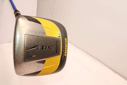 Nike Sasquatch Sumo 2 5900 Driver 9.5° Stock Graphite Shaft Graphite Stiff Right Handed 45.5in