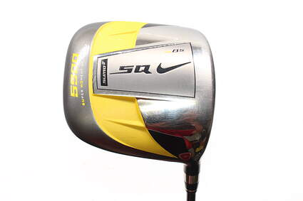Nike Sasquatch Sumo 2 5900 Driver 8.5° Nike Sasquatch Diamana Graphite Stiff Right Handed 44.5in