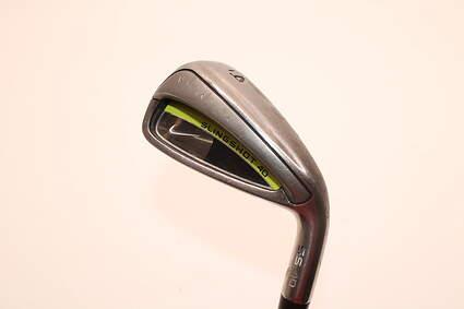 Nike Slingshot 4D Single Iron 4 Iron True Temper Dynamic Gold S300 Steel Stiff Right Handed 38.5in