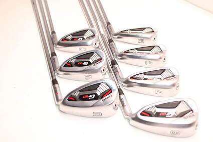 Ping G410 Iron Set 5-GW AWT 2.0 Steel Regular Right Handed Red dot 38.5in