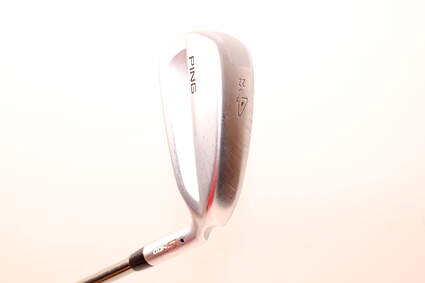 Ping G400 Crossover Hybrid 4 Hybrid 22° Ping Tour 85 Graphite X-Stiff Right Handed Black Dot 39.25in