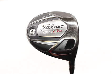 Titleist 910 D2 Driver 9.5° Diamana S+ 60 Limited Edition Graphite Stiff Right Handed 45.0in