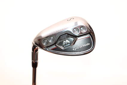 TaylorMade M CGB Wedge Sand SW Nippon NS Pro 840 Steel Regular Left Handed 35.25in